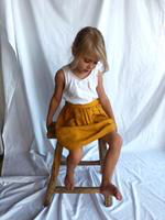 Adi and El Le Printemps Skirt