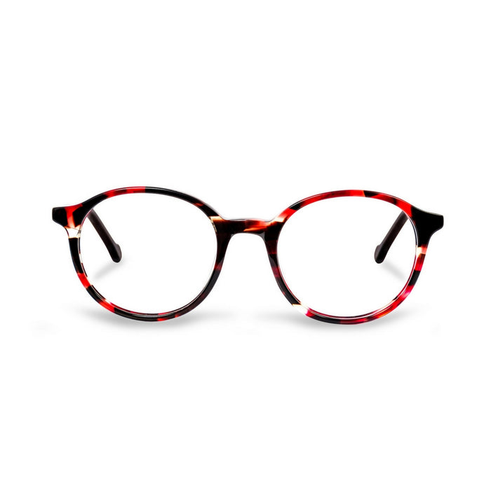 URSA | Speckled Red