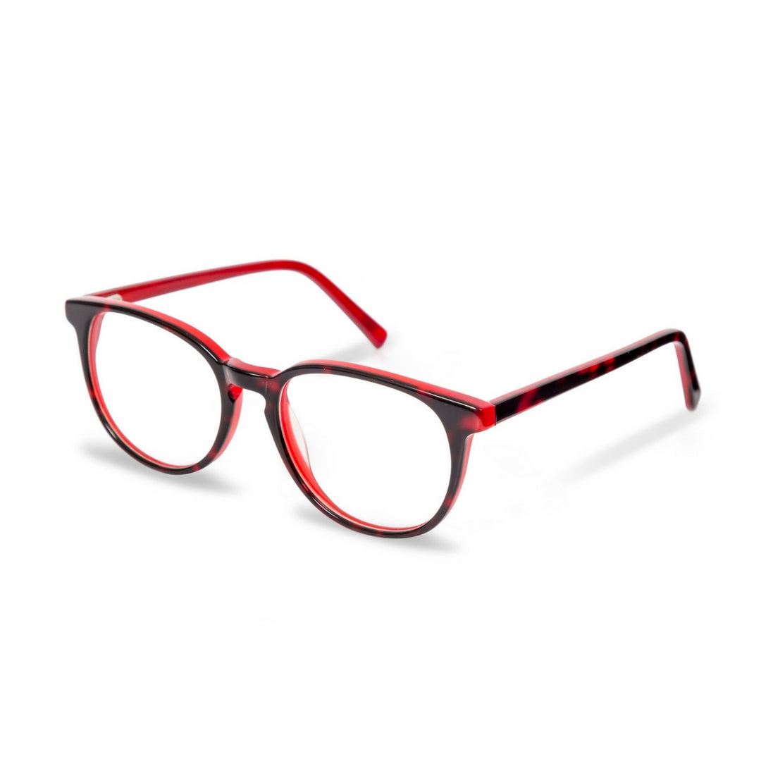 Best blue light glasses red tortoise