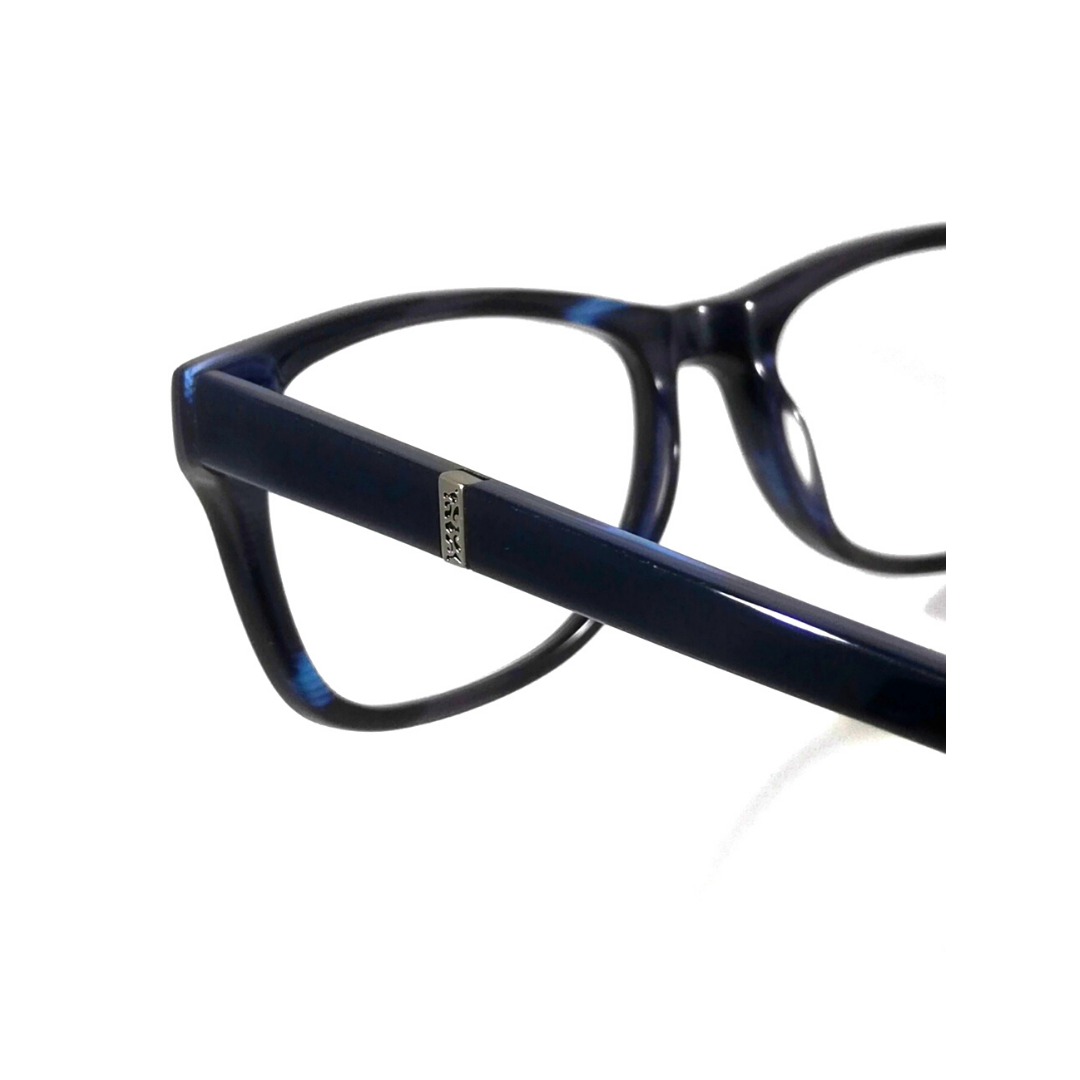 FLOREY | Carbon Blue