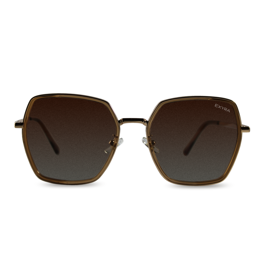 Oversized Sunglasses EXYRA eyewear