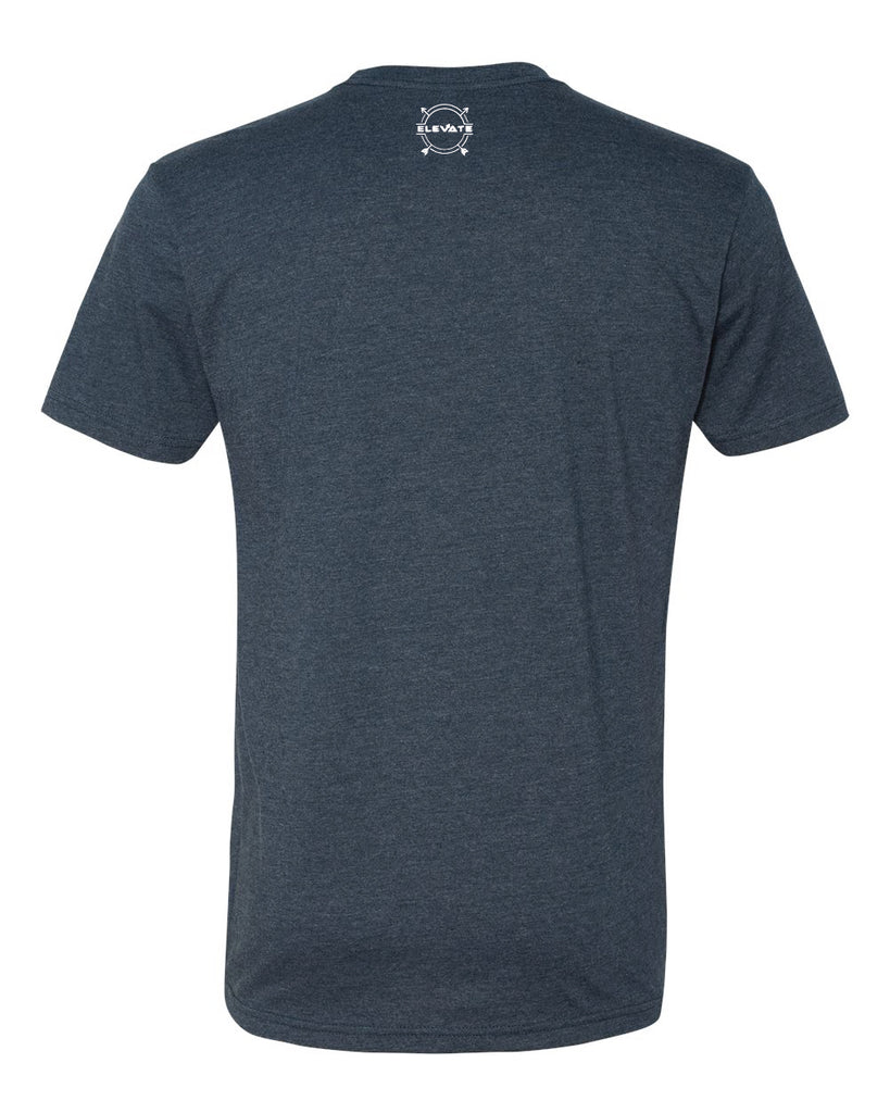 Short Sleeve Tee - Midnight Navy