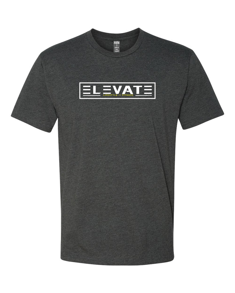 Short Sleeve Tee - Charcoal