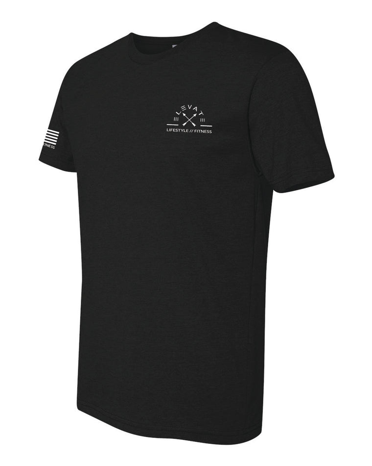 Performance Tee - Black