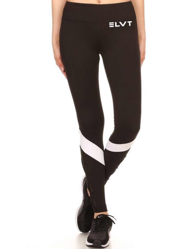 Leggings/ Black