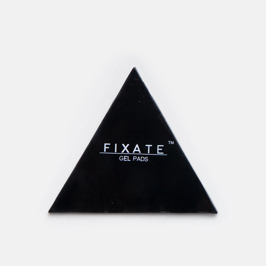 Fixate Gel Pad (2 in 1 Pack) - Twin Packs