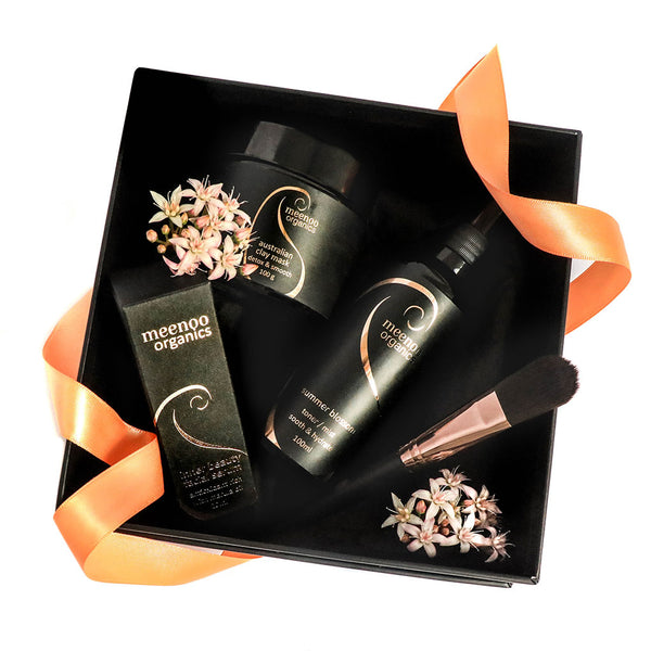 Gift Box - Face Care
