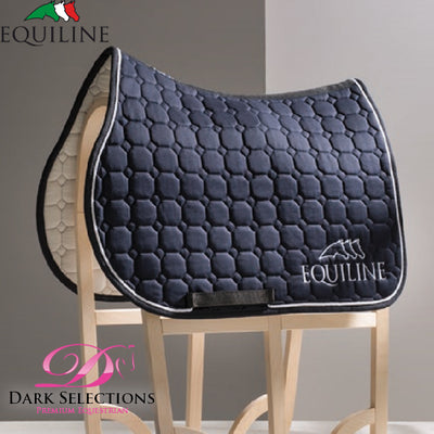 EQUILINE OUTLINE SADDLECLOTH