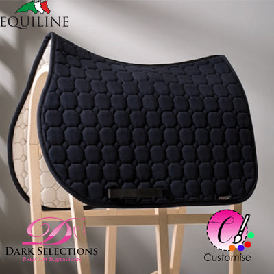 EQUILINE OCTAGON SADDLECLOTH
