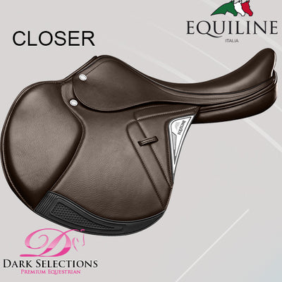 Equiline Closer Jumping Saddle