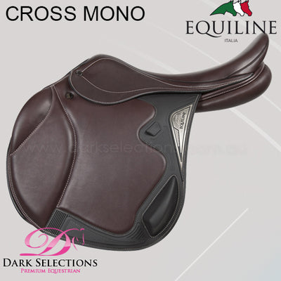 Equiline Cross Jumping Saddle