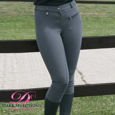 Normal Waist Competition Breeches