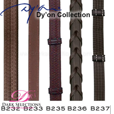 Dy'on Collection Reins
