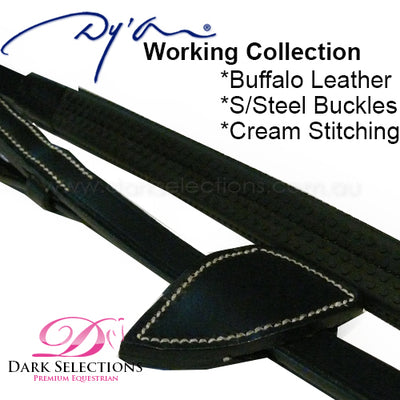Dy'on WC Working Collection Reins