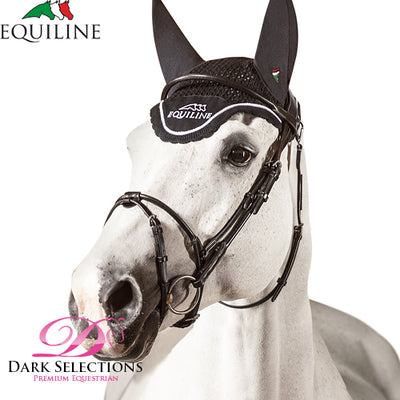 Equiline Outline Ear Bonnet