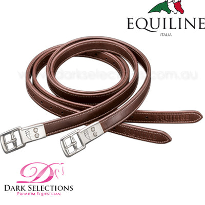 Equiline Stirrup Leathers