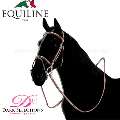 EQUILINE HANOVERIAN BRIDLE INC. REINS