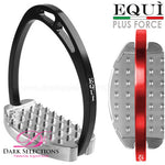 EQUITALY PLUS FORCE STIRRUP