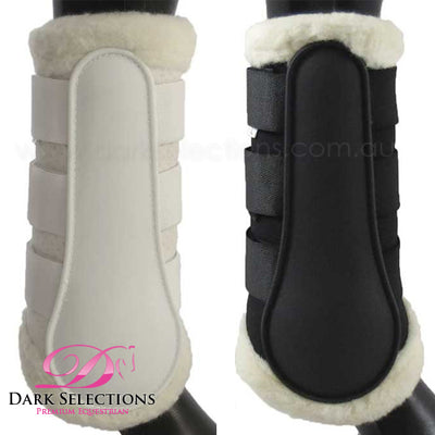 Equiwool Breathable Brushing Boots