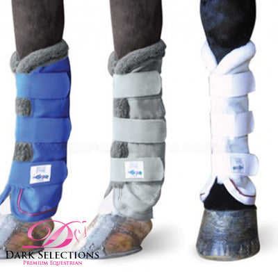 Fly Wrap Boots - Set 4