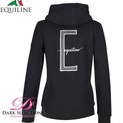 Equiline Moss Hoody