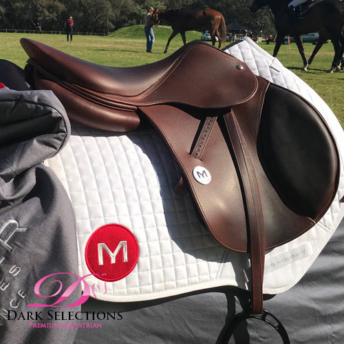 Demo Meyer Jumping Saddle