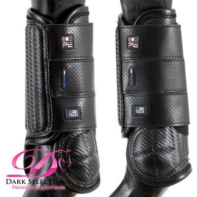PEI Carbon Tech Air Flex Eventing Boots