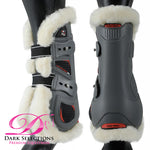 PEI Techno Wool Tendon Boots