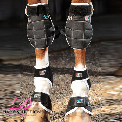 PEI Bi-Polar Knee Boot