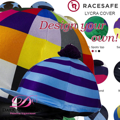 RS Lycra Hat Cover