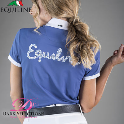 Equiline SAGE Shirt 40IT/S