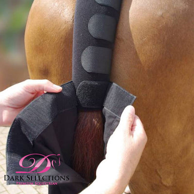PEI Padded Tail Guard with Bag