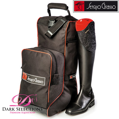Sergio Grasso Boot Bag