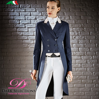 Equiline X-COOL Cadence Tail Coat