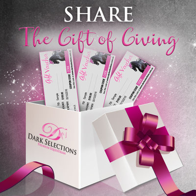 Dark Selections Gift Card