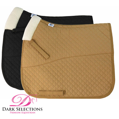 Equinenz Comfort Dressage Saddle Pad