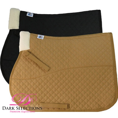 Equinenz Comfort GP/Jumping Saddle Pad