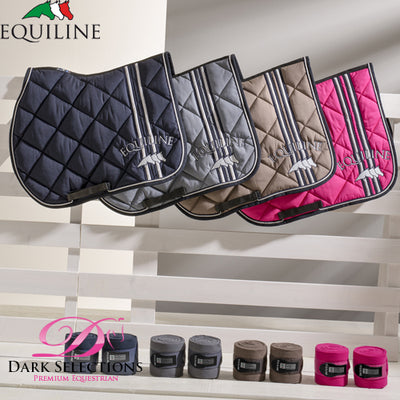 EQUILINE GABRY SADDLECLOTH