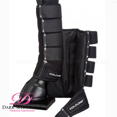 COLD ONE® Ice Compression Boots