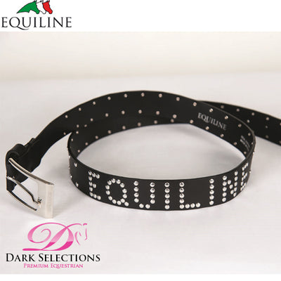 Equiline Leather Belt