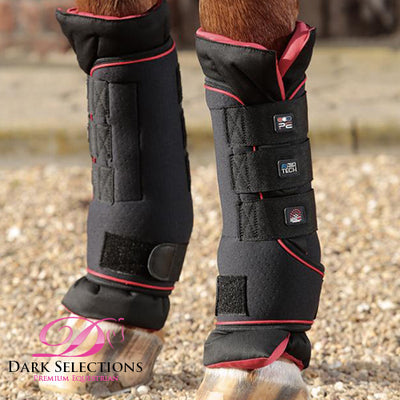 PEI Nano-Tec Infrared Therapy Boot Wraps
