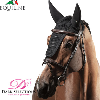 Equiline RUBEN Soundless Ear Bonnet