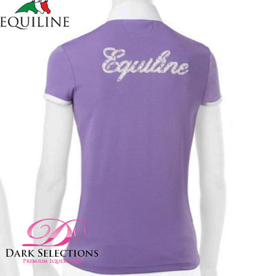 Equiline SIMONETTA Shirt 40IT/S