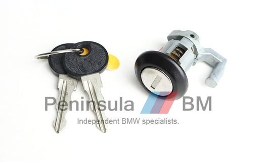 Used BMW Wiper Switch Intensive Cleaning E39 E38 to 03/99 S2475