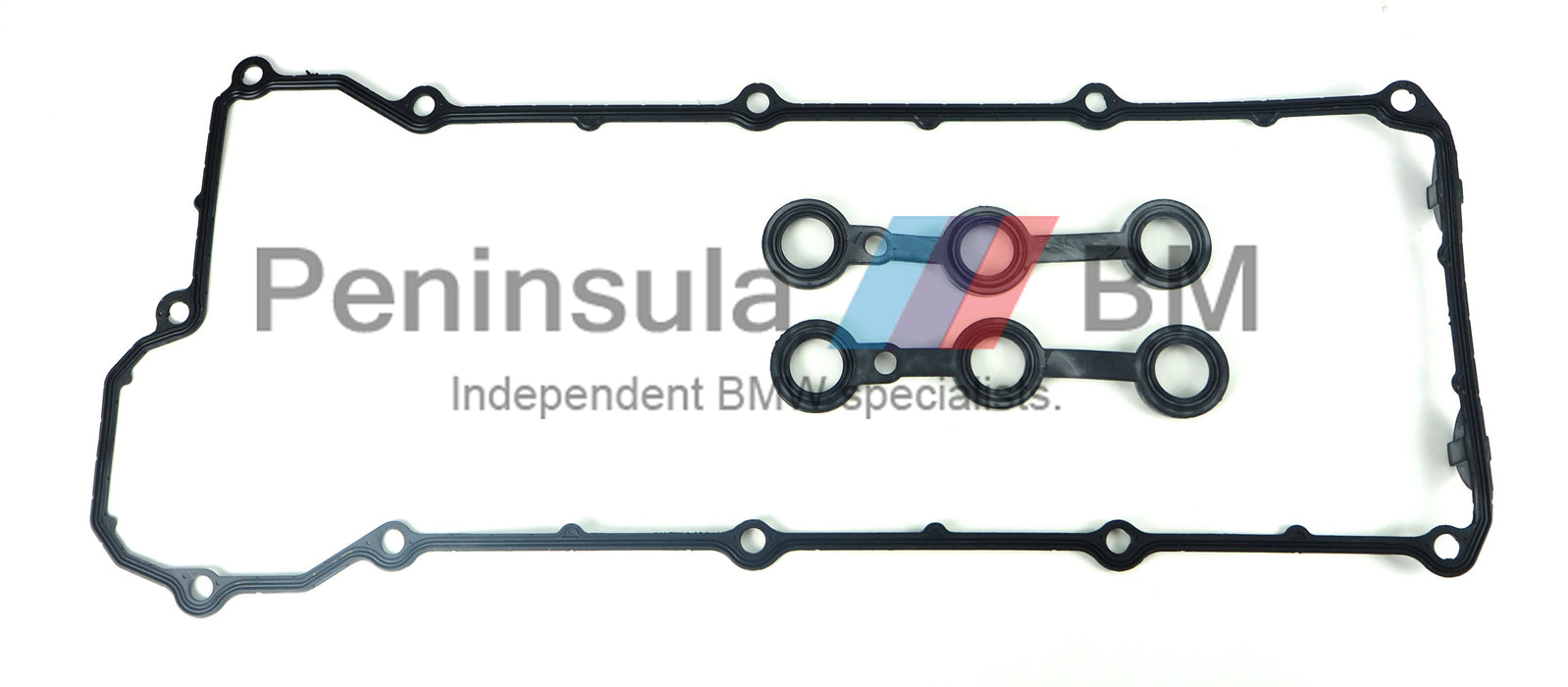 BMW Gasket Cylinder Head Cover E36 E34 M50 from 09/92 11129070531