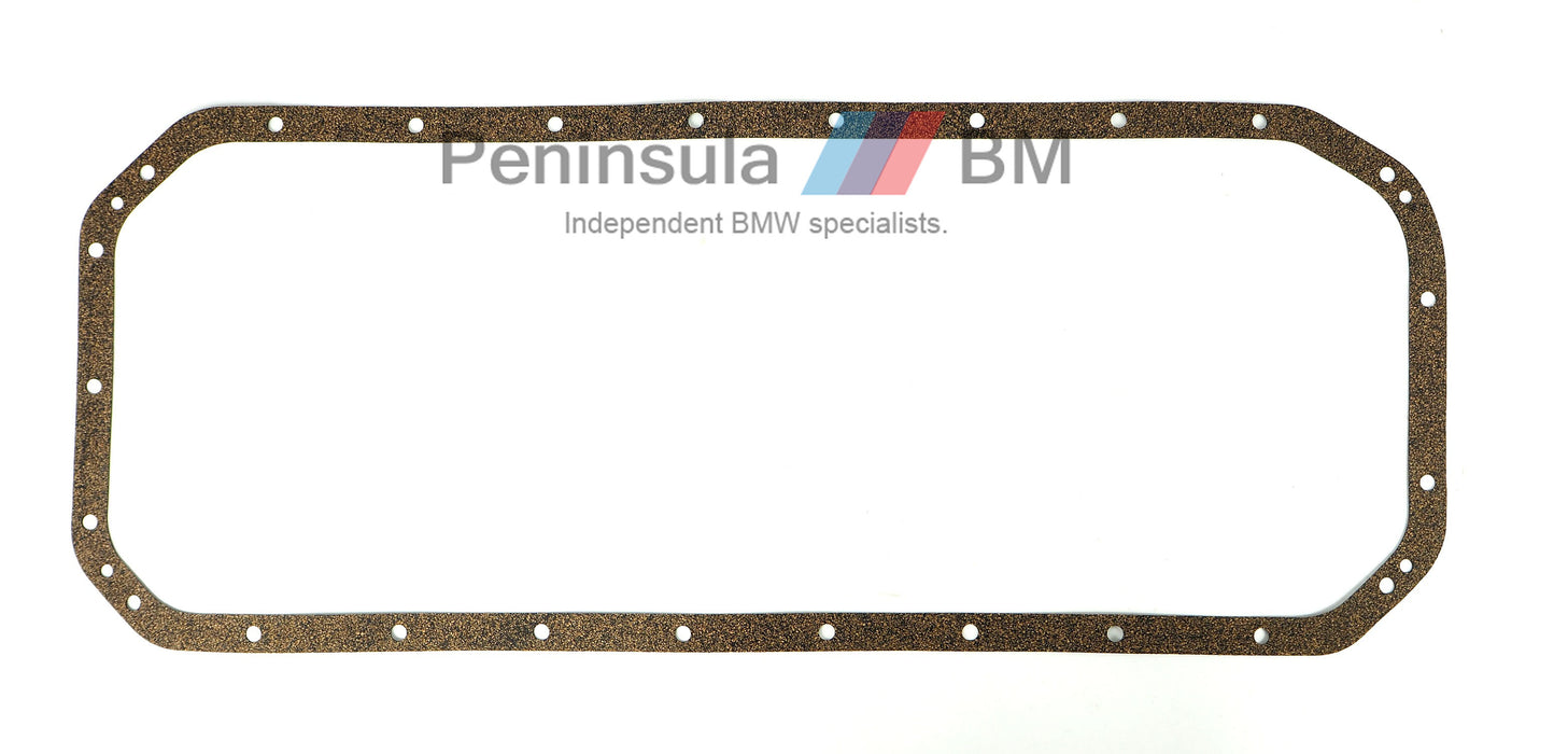 BMW Gasket Oil Pan E21 E30 E12 E28 E34 M20 11131730234
