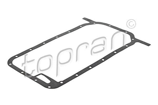 BMW Gasket Oil Pan Upper M40 M42 M43 to 9/95