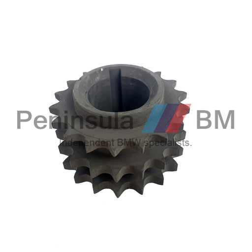 BMW Sprocket Engine Crank 1502 2002 E21 E12 1500 2000CS M10 M20 11211260571