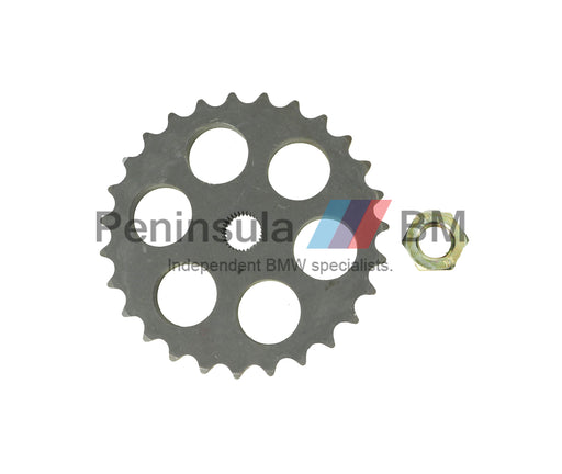 BMW Sprocket Oil Pump E12 E28 E34 M5 3.0CS E24 3.0L E23 M30 11411273689