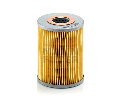 BMW Oil Filter E12 3.0CS 3.0CSL E24 2500 2800 3.0L E23 M30 11421256402